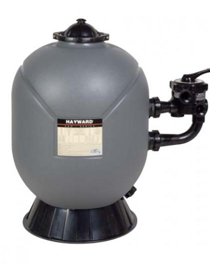 Filtre à Sable Propure Série Pro Side - Vanne 6 Voies - 14 M3/h