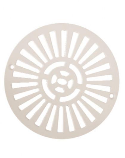 Grille Bonde de Fond ASTRAL 2, Liner, 4402021102