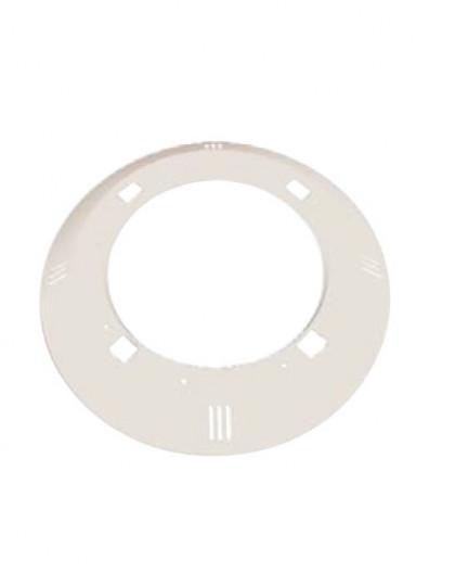 Collerette de Projecteur Blanche ASTRAL Standard 300W, avec Bride et Vis, 4403010302