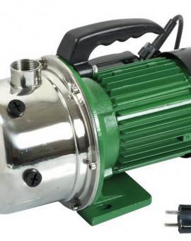 Pompe de surface JET101, inox avec poignée, 970W