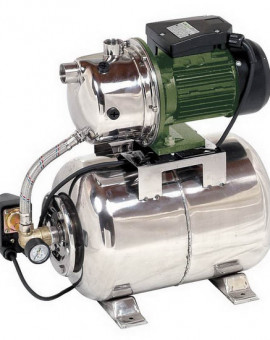 Pompe surpresseur 24L avec JET101