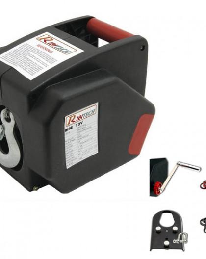Treuil Electrique Pour Voiture 12 volts 900kgs-5000kgs