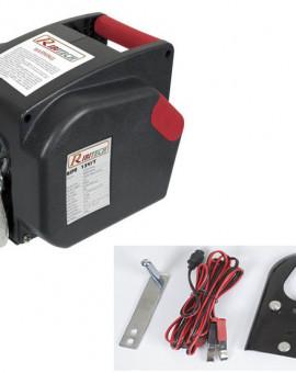 Treuil Electrique Pour Voiture 12 volts