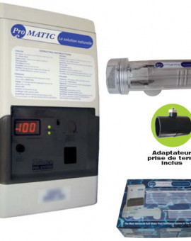 Electrolyseur Promatic ESC24