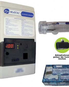Electrolyseur Promatic ESC48