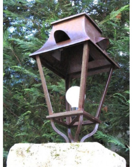 Lanterne Réverbère Modèle SAUMUR