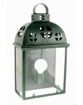 Lanterne murale ou à suspendre Modèle CHAUMONT ajourée