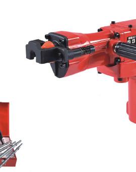 Coffret Marteau Perforateur  850W