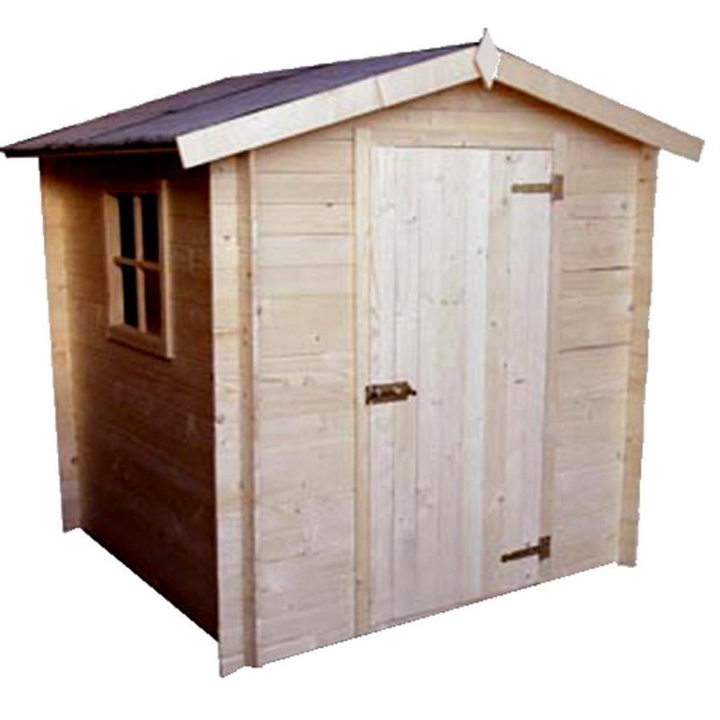 abri de jardin en bois et abri de jardin en bois pas cher. Black Bedroom Furniture Sets. Home Design Ideas