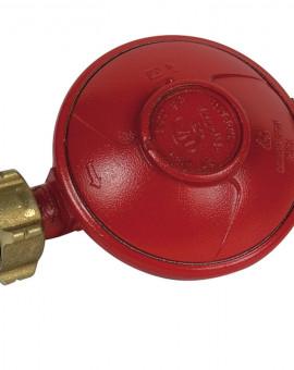 Détendeur gaz propane NF à sécurité + écrou en blister