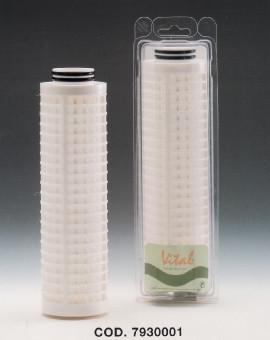 Cartouche Filtrante Lavable-50 Mcu