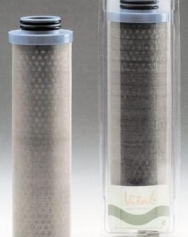 Cartouche Filtrante Lavable - 70 Mcu