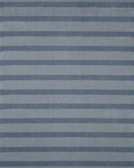 Tapis en Laine Vierge Modèle TATTOO 118 GRIS Rectangulaire - Dim. cm 200x300
