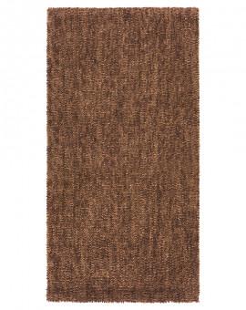 Tapis en Laine Vierge Modèle TATTOO 110 MARRON Rectangulaire - Dim. cm 200x300