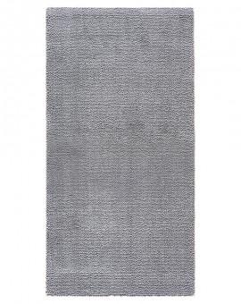 Tapis en Laine Vierge Modèle TATTOO 110 GRIS Rectangulaire - Dim. cm 200x300