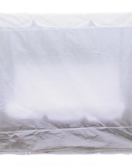 Housse ECOplatinium 90gr/m2  220x150xH160cm pour balancelle