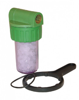 Anticalcaire Pour Chauffe-Eau-Polyphosphate
