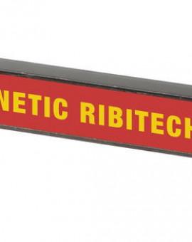 Barre magnétique 300 mm pour accrocher outils brico jardin cuisine