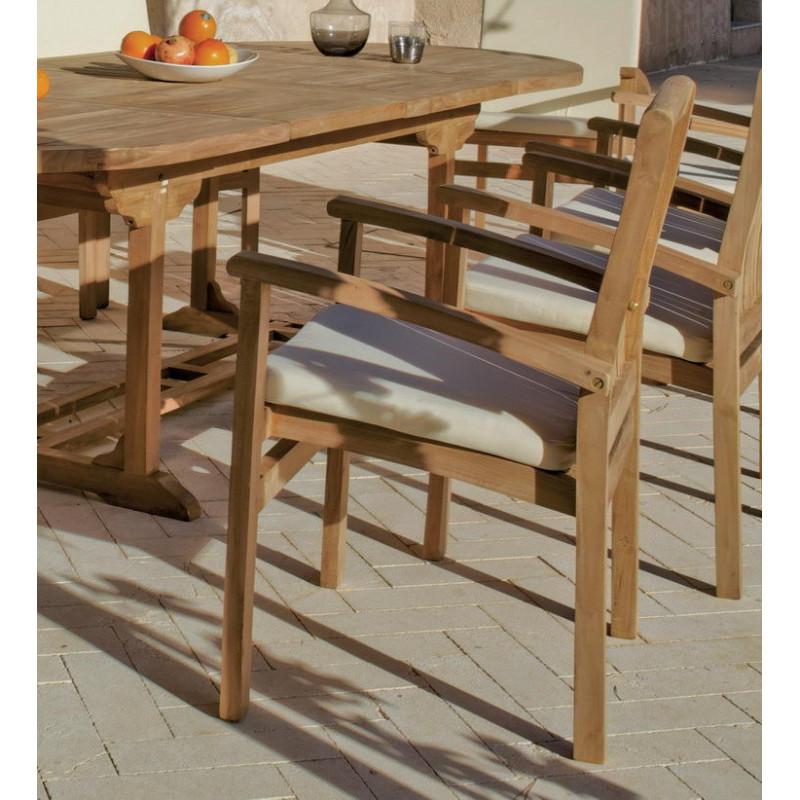 300 Extensible Vente 180 Salon Teck De Jardin En Table Achat Braco BeWCQrdxo