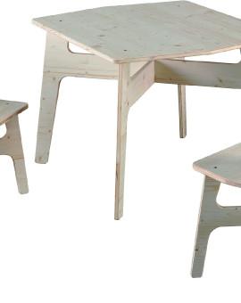 Set mobilier KROK