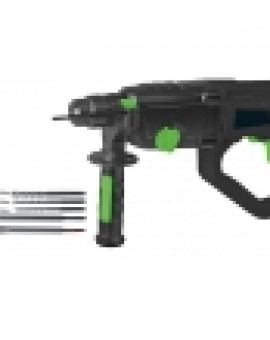 MARTEAU PERFORATEUR 1050W BMC