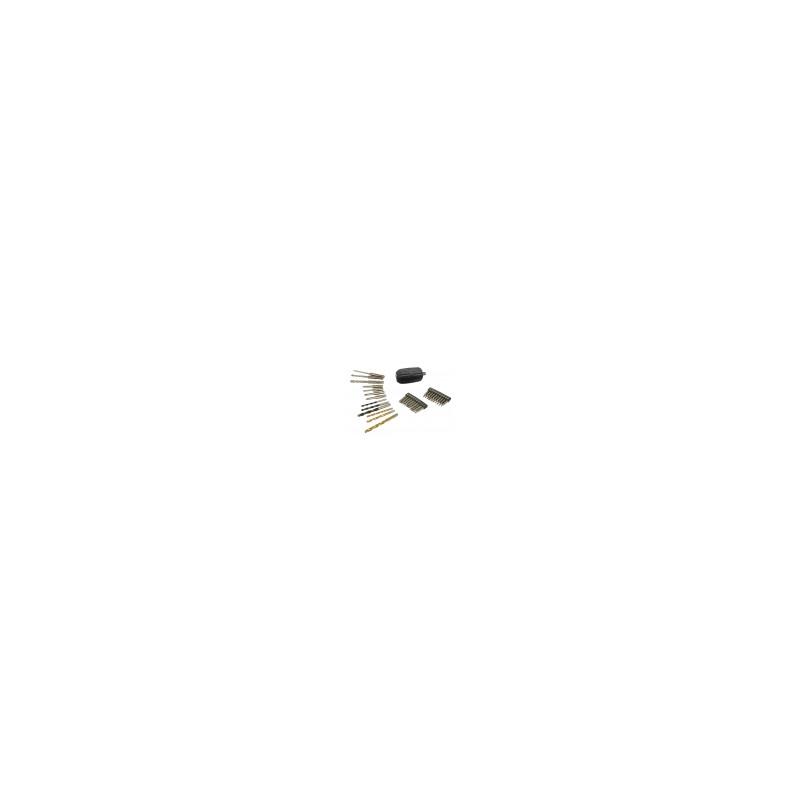 Constructor CTCID144LI2-3IN1-BM Perceuse//Visseuse//Marteau perforateur 3-en-1
