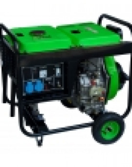 Generateur Diesel
