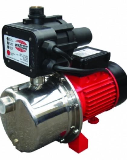 Groupe Hydrophore 1100W Avec Systeme Electronique