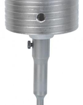 Scie trépan SDSplus diam.100mm x longueur 160mm