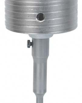 Scie trépan SDSplus diam.125mm x 160mm