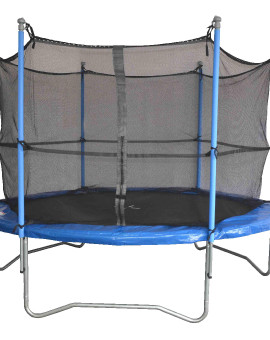 Trampoline 235Cm + Filet De Protection