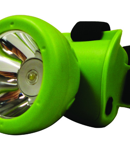 Torche Frontale 1W - Led