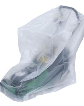 Housses de protection pour tondeuses 63 x 56 x H 114 cm