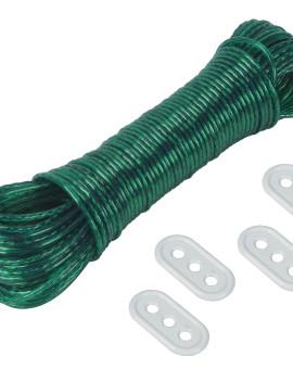 Cordes à linge 40 m
