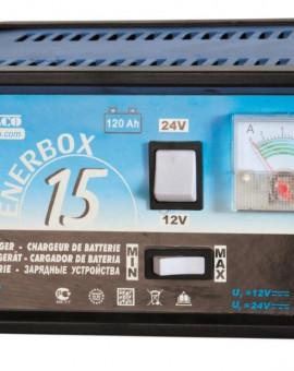 Chargeurs de batterie 12/24V-170/180W-Enerbox 15