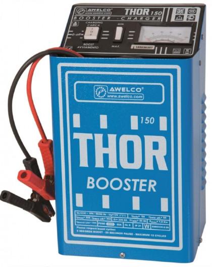 Chargeur/Démarreur 12V-290W-Thor 150