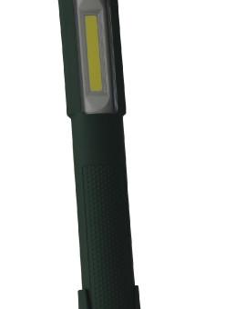TORCHE LED 3 W  - 3.7V LITHIUM