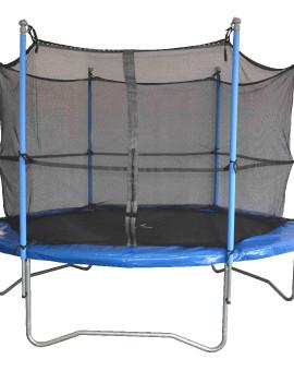 trampolines loisirs de jardin kit complet et pas cher tout pour la maison. Black Bedroom Furniture Sets. Home Design Ideas