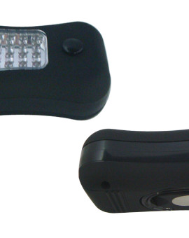 Lampe Led De Secours 24+4 Led