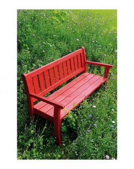 Canapés fauteuils et bancs de jardin en bois (Teck, rotin ...