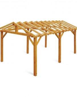 Structure Auvent Vercors