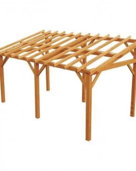 Structure Auvent Vanoise