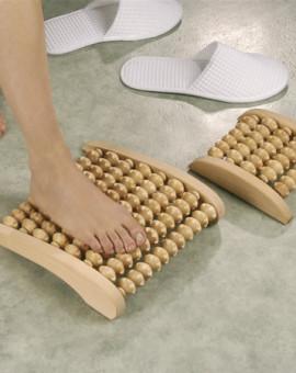 Boules de Massage Pour les Pieds - Grand Modèle
