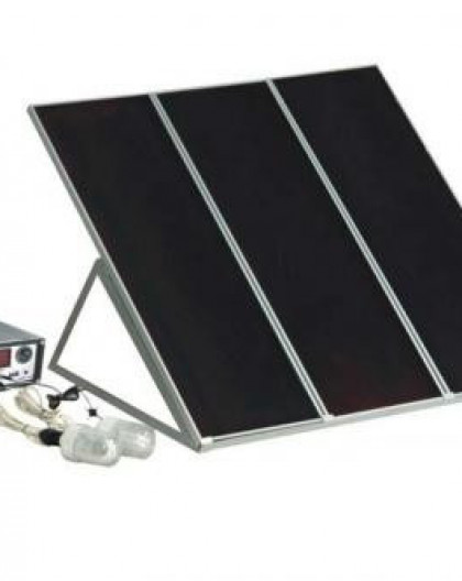 Solution D'Appoint Energie Solaire 45W
