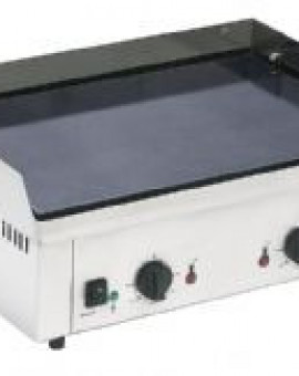 Plancha Email Electrique PS 600 EE