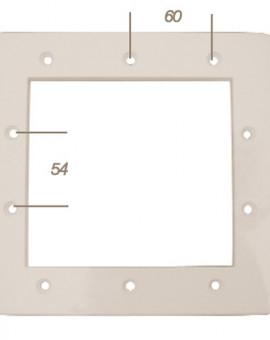 Kit Joint ( 2 pour Bride, 2 pour Refoulement) pour Skimmer OLYMPIC, UNI-83-41