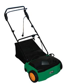 Scarificateur - Emousseur 1600W Elem Garden