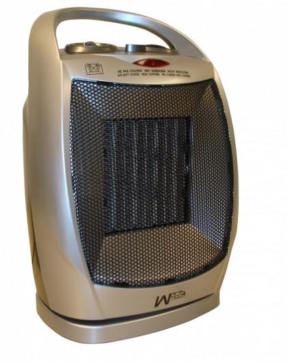 Radiateur Ceramique 1500W