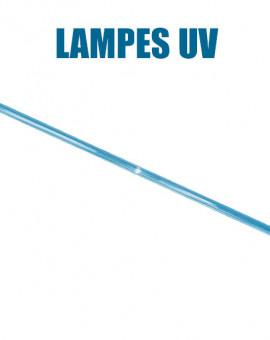 Lampe UV - Lampe 55 watts HO pour Appareil bleu