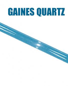 Gaines Quartz - Gaine quartz Ø 40